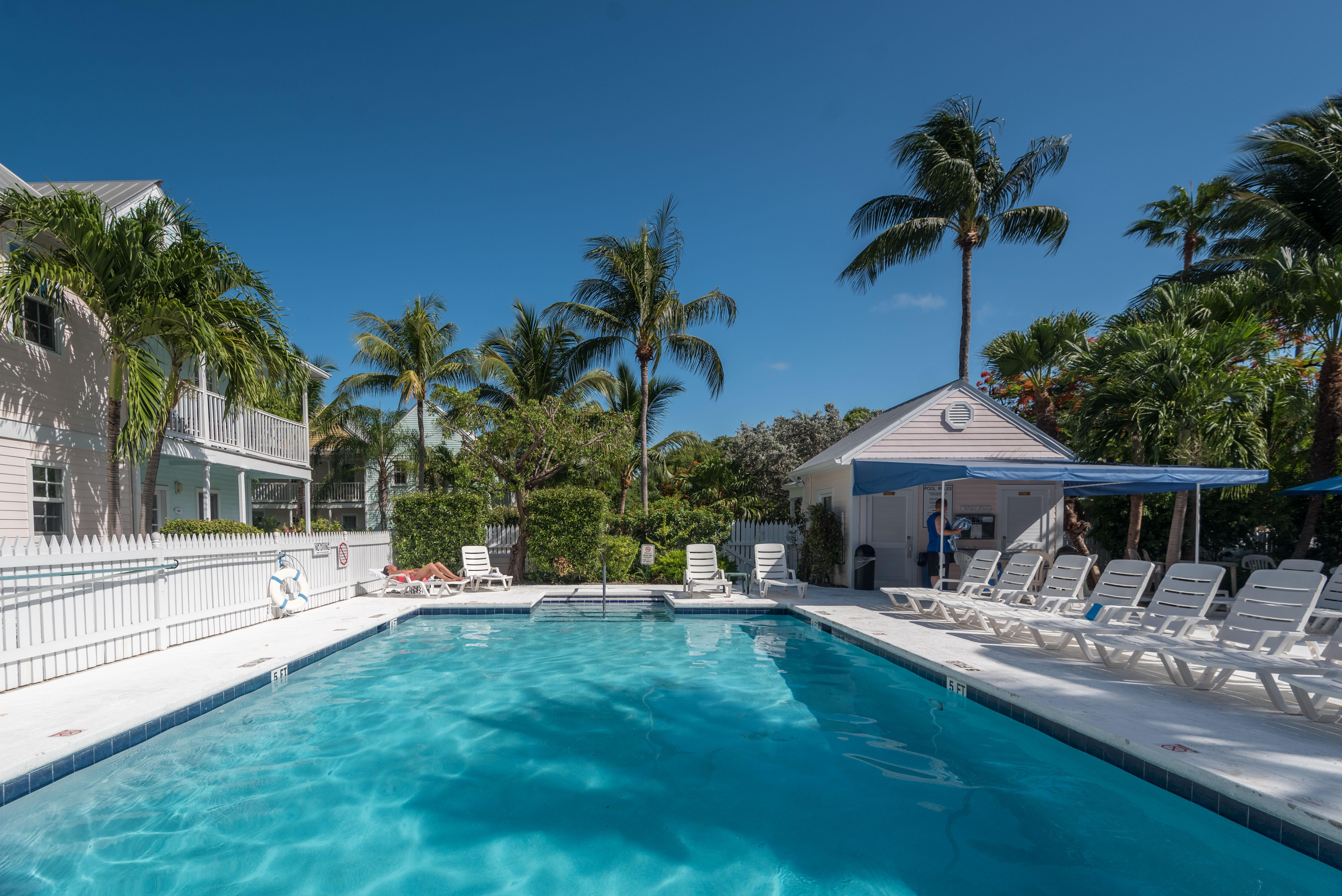 Rent Salty Air Retreat Weekly Rental Key West Vacation