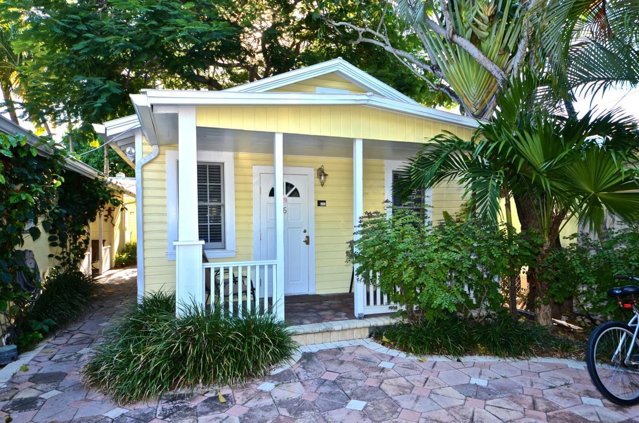 Rent Audubon House Nightly Rental Key West Vacation Rental