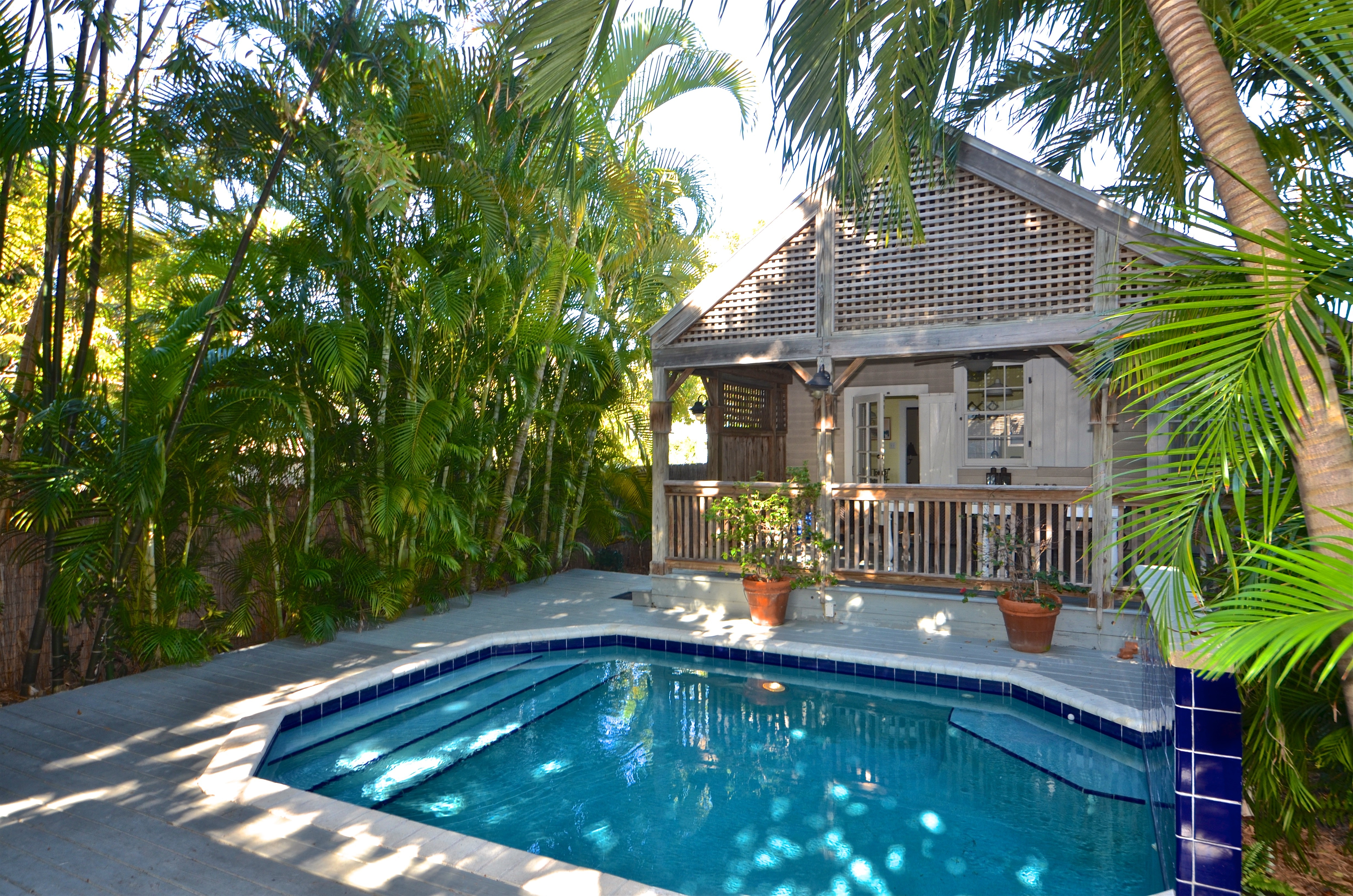 Rent Bahama Dreaming Nightly Rental Key West Vacation