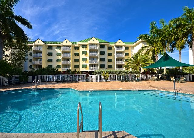 Vacation Rentals in Key West