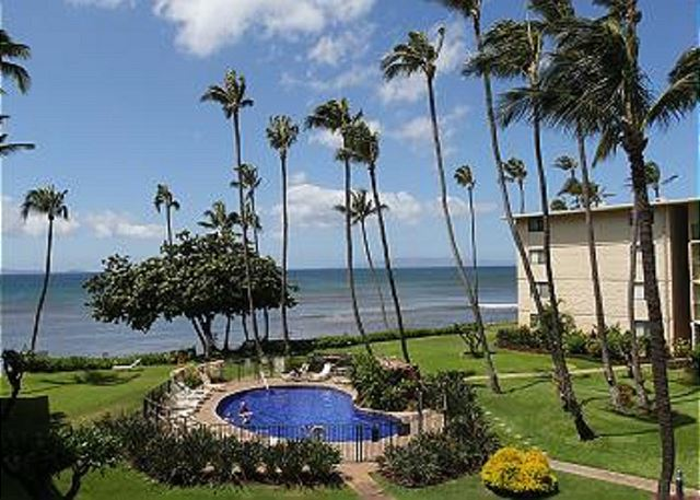 Kanai A Nalu Resort 316 | Photo