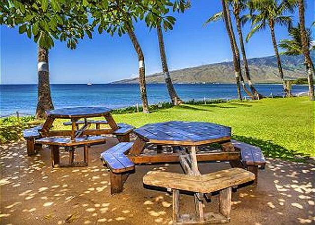 Kealia Resort 203 | Photo