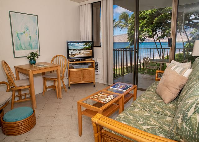 Kealia Resort 205 | Photo