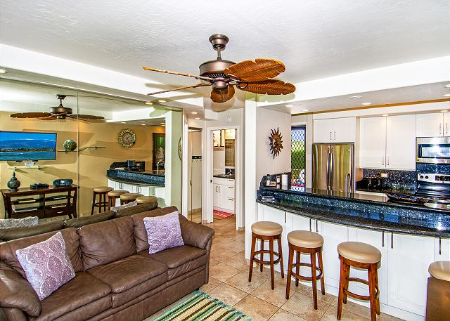 Kealia Resort 208 | Photo