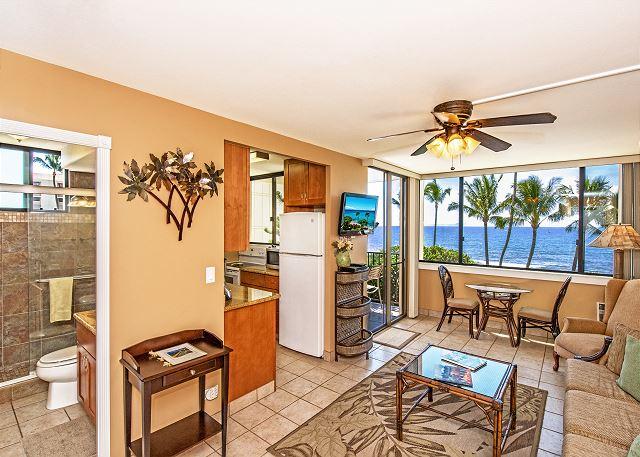 Kealia Resort 301 | Photo