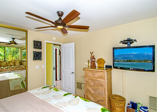 Kealia Resort 307 | Photo