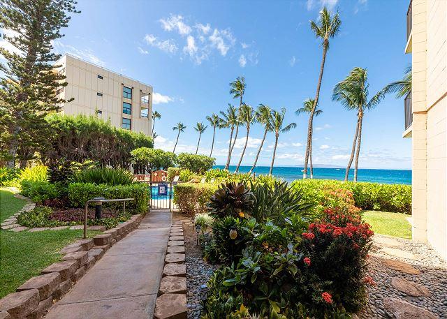 Kealia Resort 406 | Photo