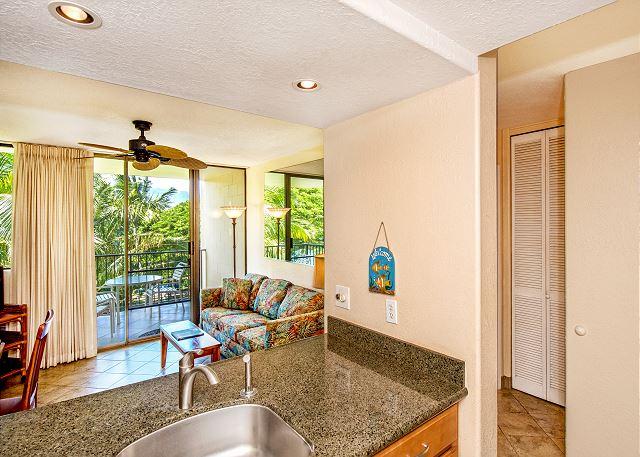 Kealia Resort 407 | Photo