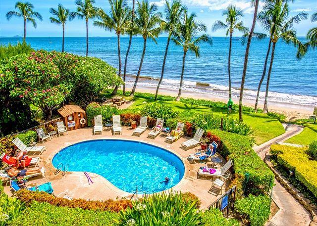 Kealia Resort 506 | Photo