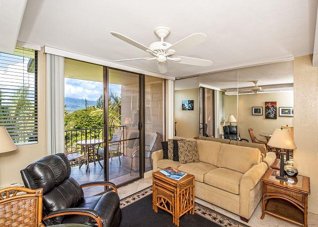 Kealia Resort 507 | Photo