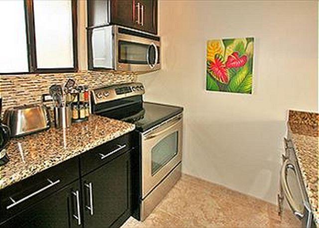 Kealia Resort 508 | Photo