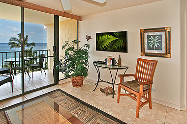 Kealia Resort 602 | Photo