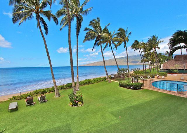 Kihei Beach Resort 202 | Photo