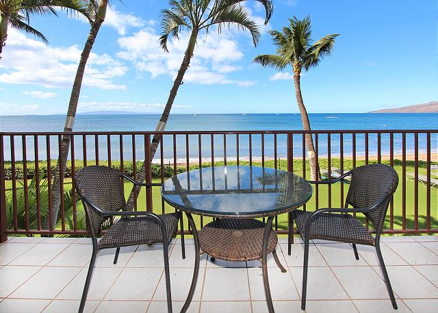 Kihei Beach Resort 208 | Photo