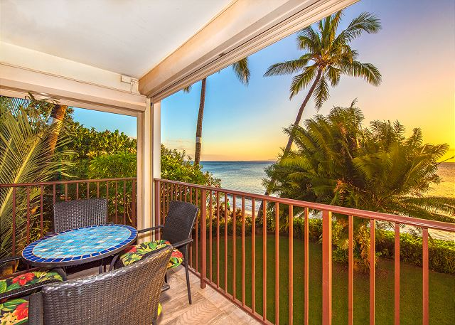 Kihei Beach Resort 210 | Photo