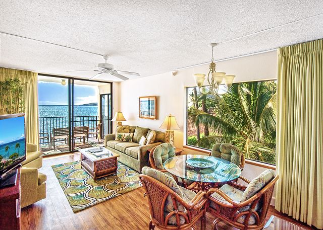Kihei Beach Resort 401 | Photo