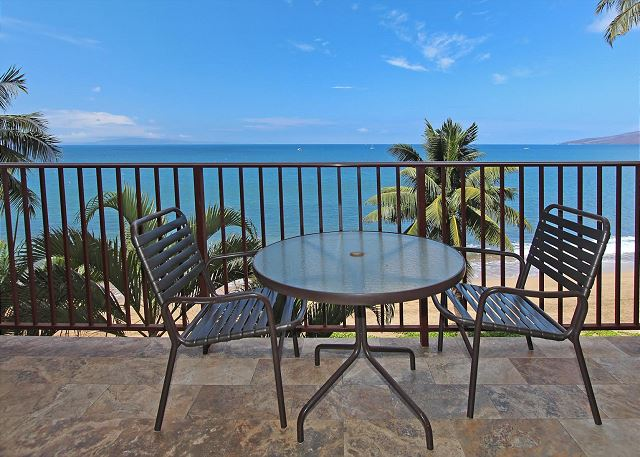 Kihei Beach Resort 408 | Photo