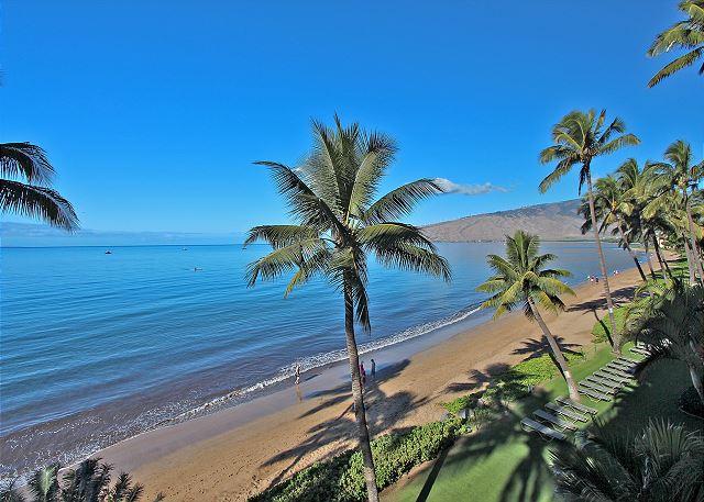 Kihei Beach Resort 410 | Photo
