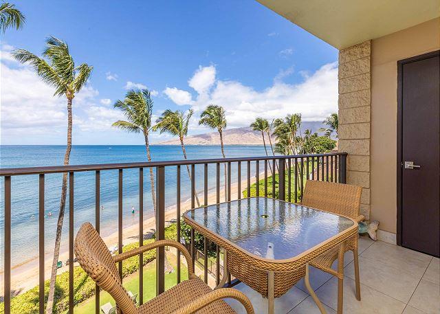 Kihei Beach Resort 503 | Photo