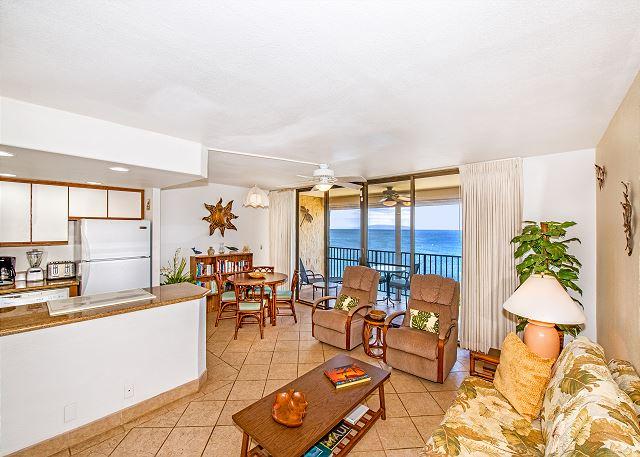 Kihei Beach Resort 507 | Photo