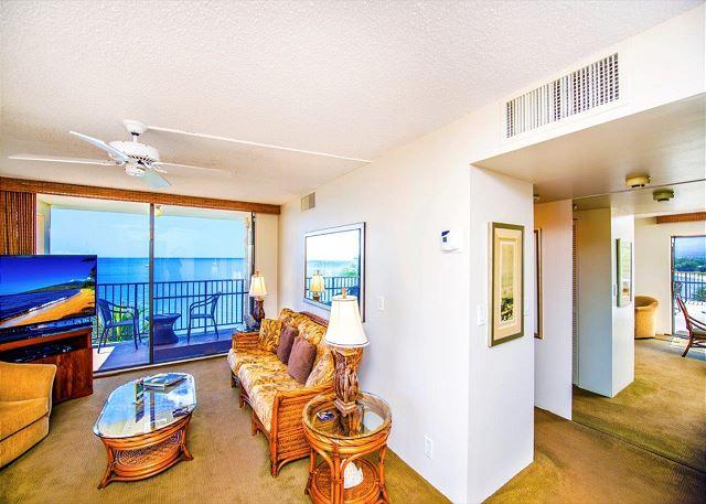 Kihei Beach Resort 609 | Photo