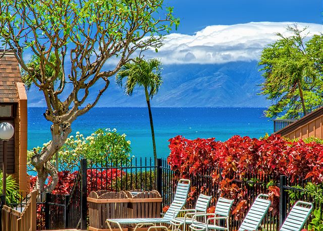 Kuleana Resort 302 | Photo