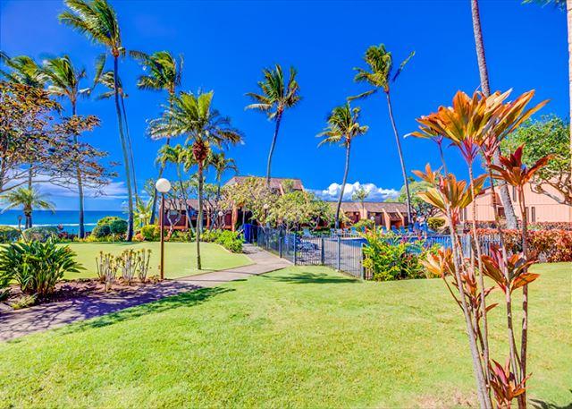 Kuleana Resort 302   Photo