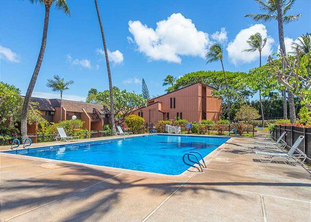 Kuleana Resort 308 | Photo