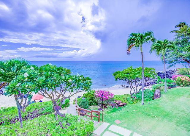 Kuleana Resort 409 | Photo