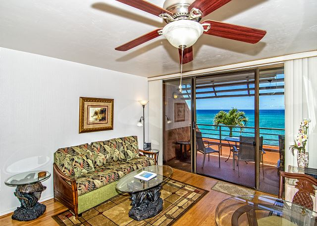 Kuleana Resort 413 | Photo