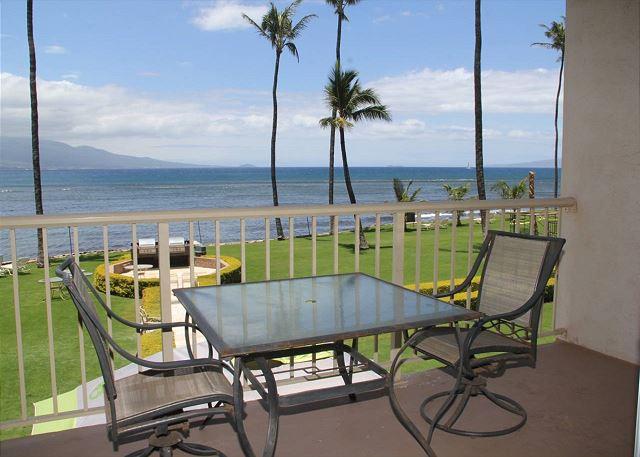 Maalaea Kai Resort 213 | Photo