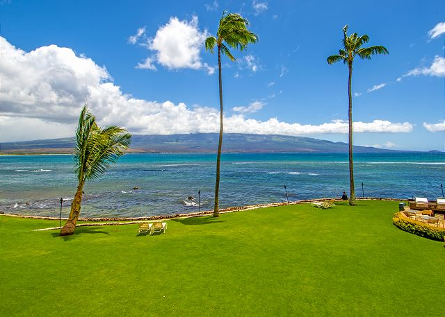 Maalaea Kai Resort 214 | Photo