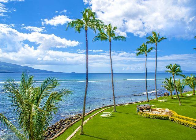 Maalaea Kai Resort 317 | Photo