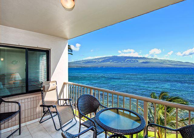Maalaea Kai Resort 417 | Photo