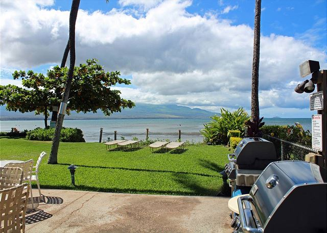Makani A Kai Resort B-1 | Photo