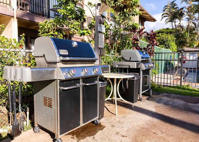 Makani A Kai Resort B-7   Photo