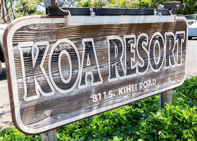 Koa Resort 4I   Photo