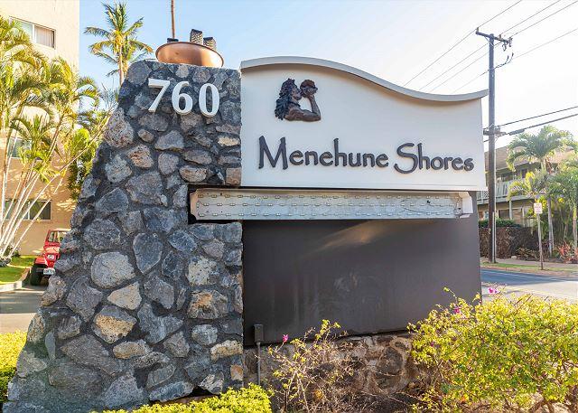 Menehune Shores Unit 124 | Photo