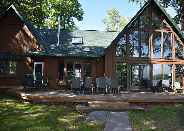 Walloon Lake Vacation Home