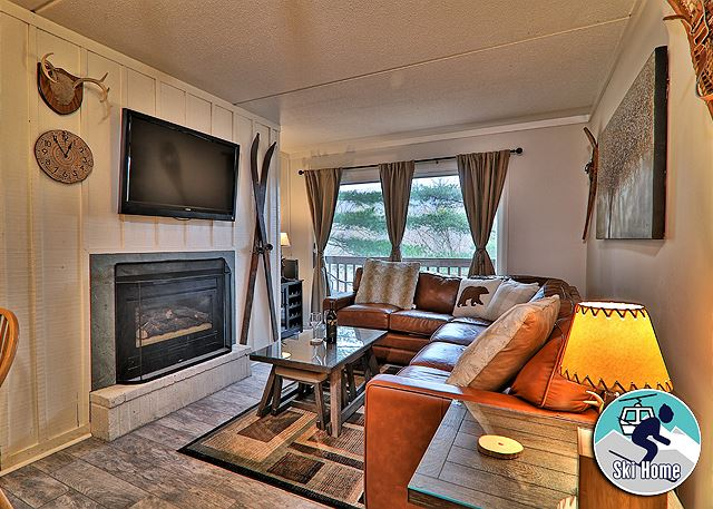 Beautifully decorated condo is perfect for the getaway you have been searching for