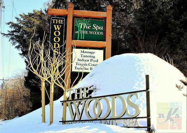 Woods Resort Unit A4