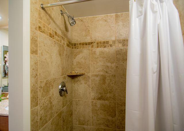 Shower in bath #2