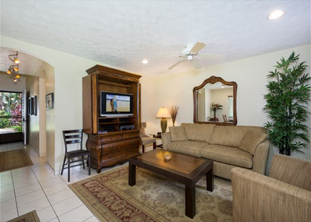 KKSR#36 Spacious, 3 bedroom townhome, sleeps 8!!! AMAZING PRICE!