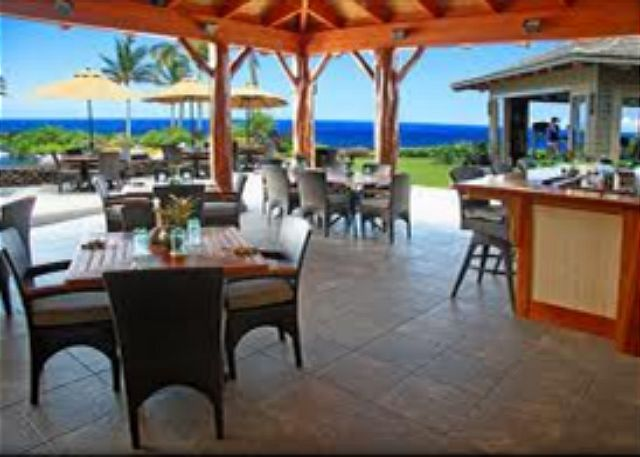 Private Restaraunt & Bar
