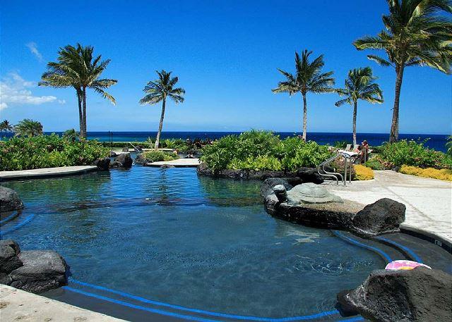Ocean Club Pool.