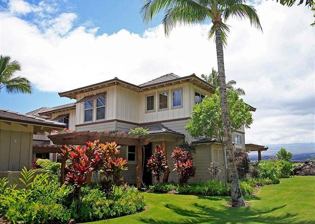 Mauna Lani Golf Villas Property B5