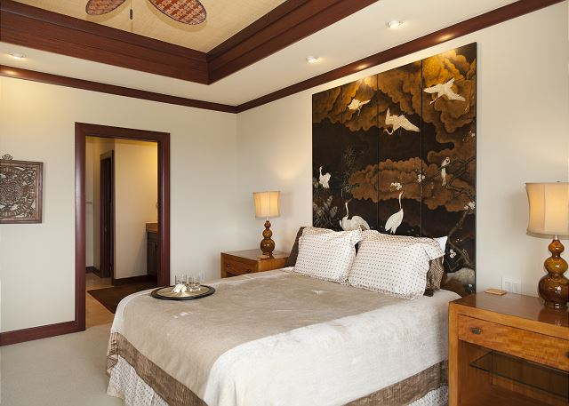 South Master Suite