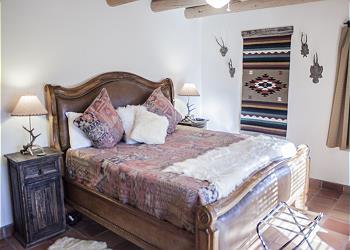 Kachina Peak Room