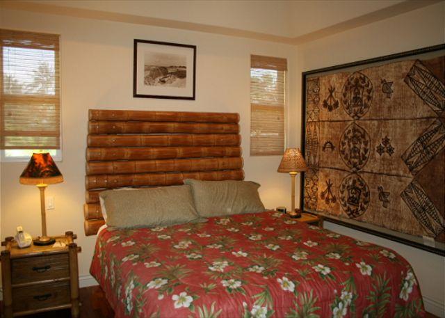 Master King Bedroom 1