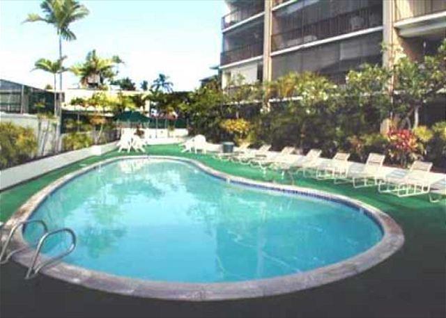 Kona Plaza Pool